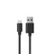 Micro USB Data Cable Black/White
