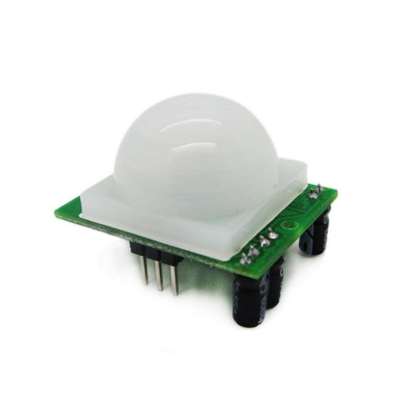 PIR Motion Sensor Module HCSR501 | Makerware