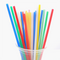 Plain Straws (Pack of 10pcs)