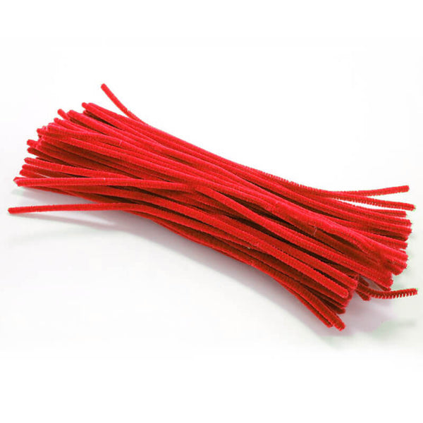 Pipe Cleaner Red  | Makerware