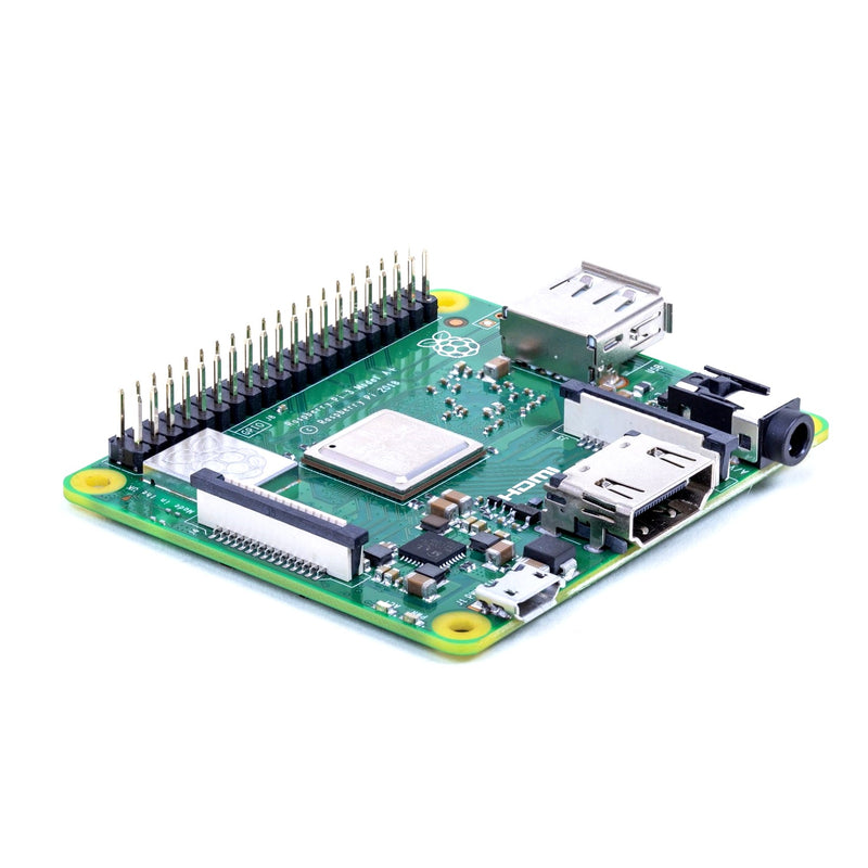 Raspberry Pi 3 – Model B Original with Onboard WiFi and Bluetooth