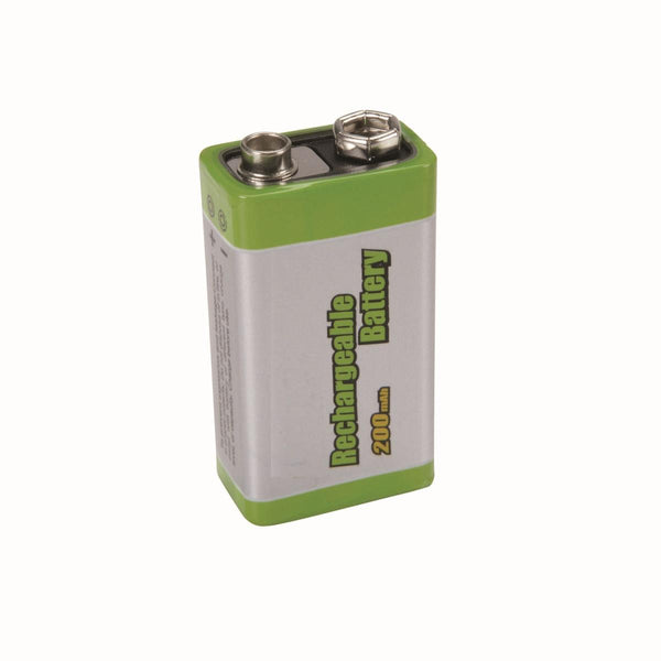 Rechargeable Battery 9 Volt