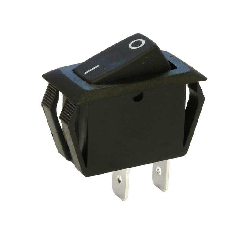 Single Pole Single Throw (SPST) Switch