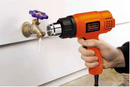 Heat Gun 1800W - Black+Decker