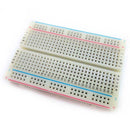 Solderless Breadboard 400 pin