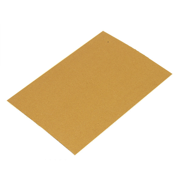 Cardboard Corrugated Sheet 3PLY A4