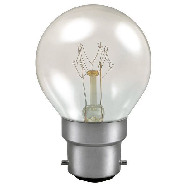 15 watt Tungsten Bulb | Makershala Warehouse (Makerware)