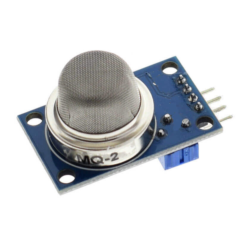 MQ2 Smoke LPG Sensor | Makerware