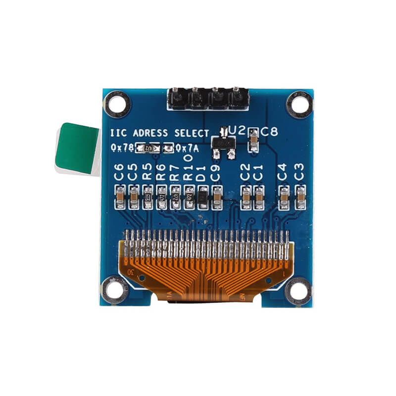 OLED Display 0.96 I2C/IIC