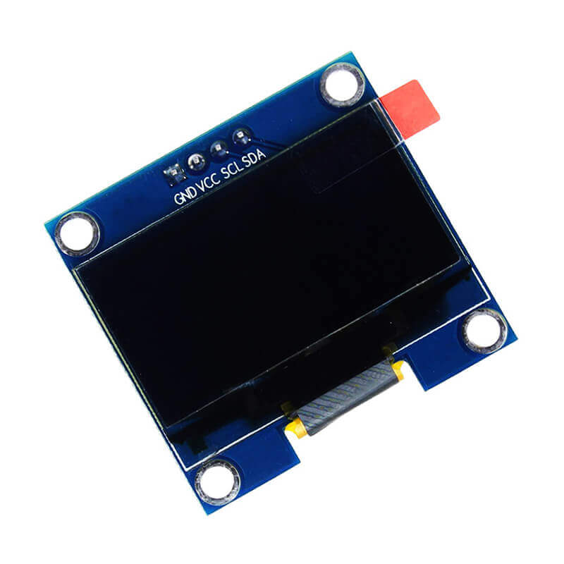 4 Pin OLED Display 128x64