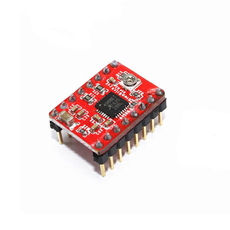 A4988 Stepper Motor Driver IC