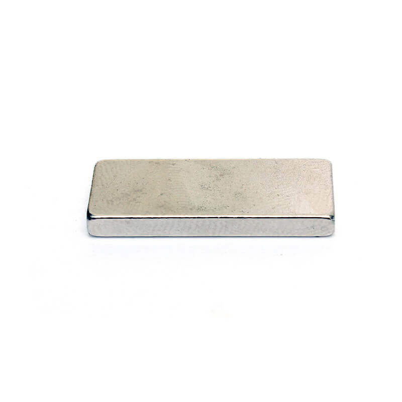 Magnet Neodymium Rectangular 25mm x 15mm