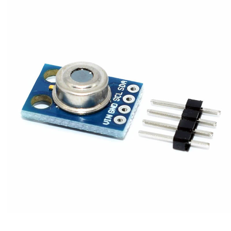 infrared temperature sensor | makerware