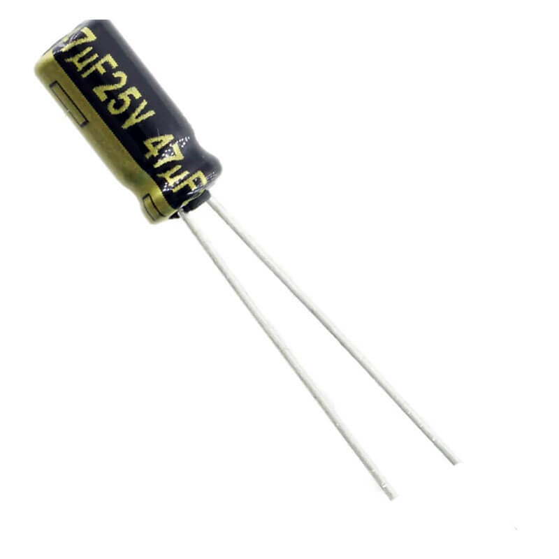 Capacitor 47µF 25V | Makerware