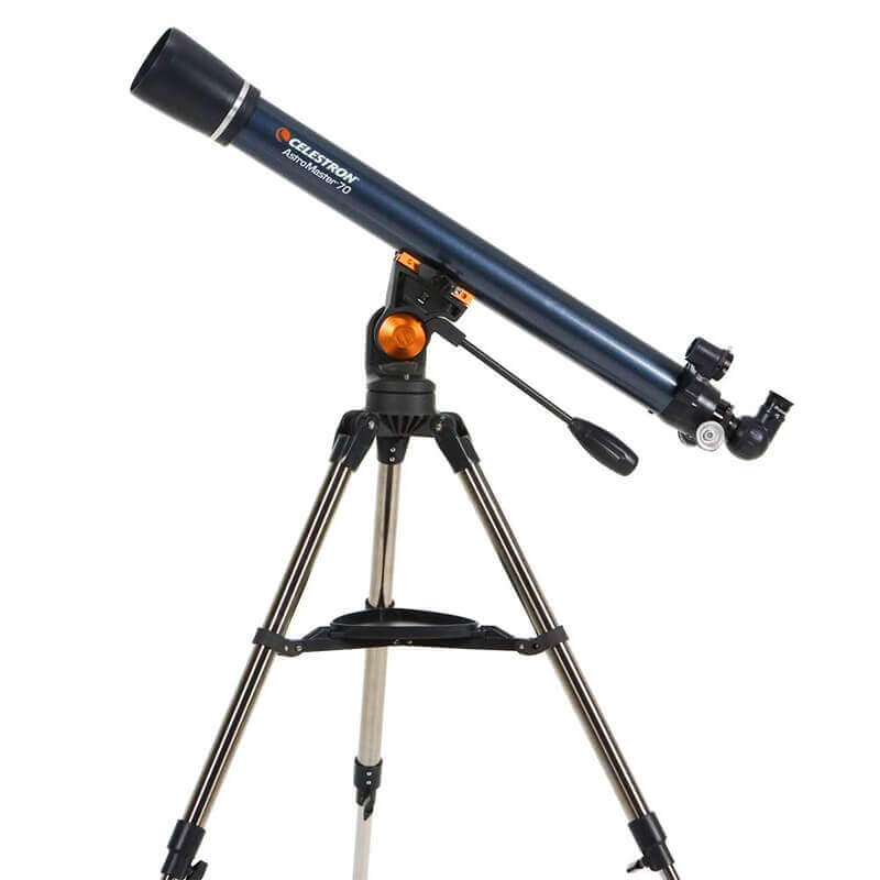 celestron astromaster 70mm az telescope | Makerware