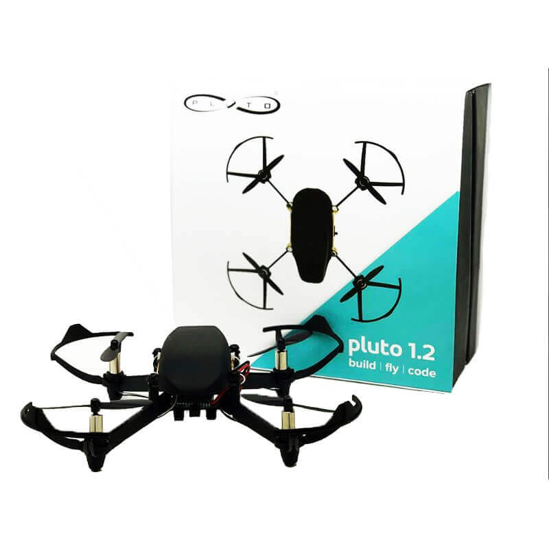 Easily Programmable Drone Kit | Makerware