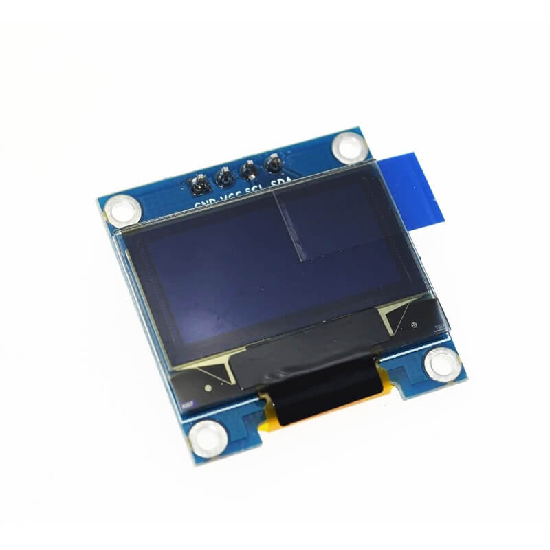 OLED Display I2C/IIC Compatible