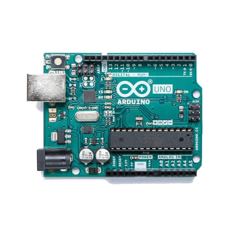 Original Arduino UNO R3 | Makerware