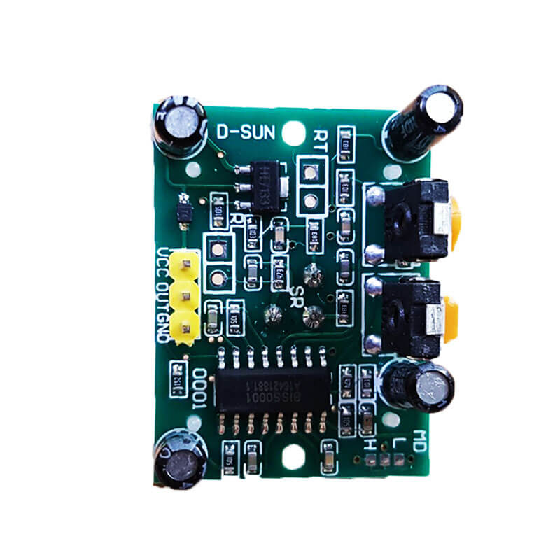Motion Detector Module | Makerware