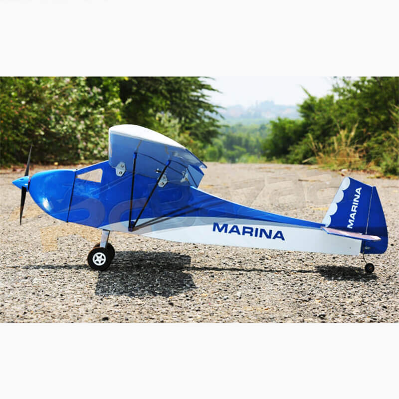RC Plane Kit | Laser Cut Balsa | Makerware