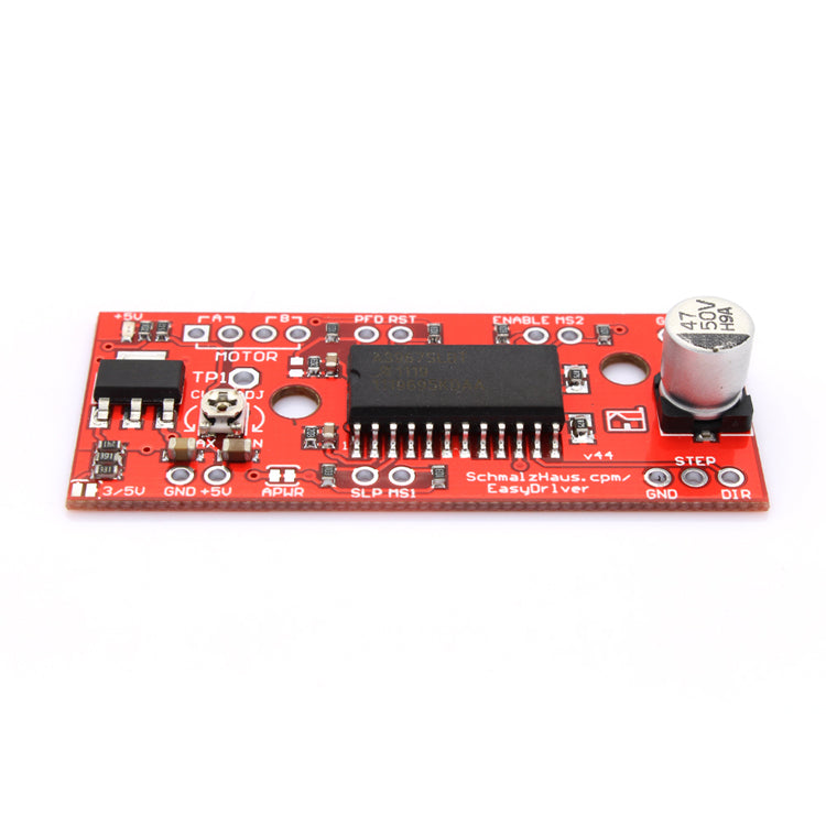 A3967 Stepper Motor Driver For Arduino