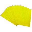 Yellow Chart Paper A1 Size | Makerware
