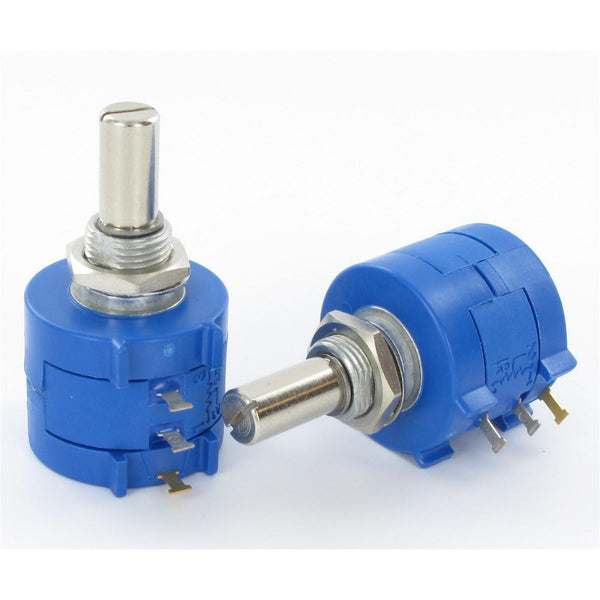 10k Multi Turn Potentiometer