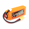 1500mAh 3S 40C (11.1 v) Lithium Polymer Battery Pack (LiPo)