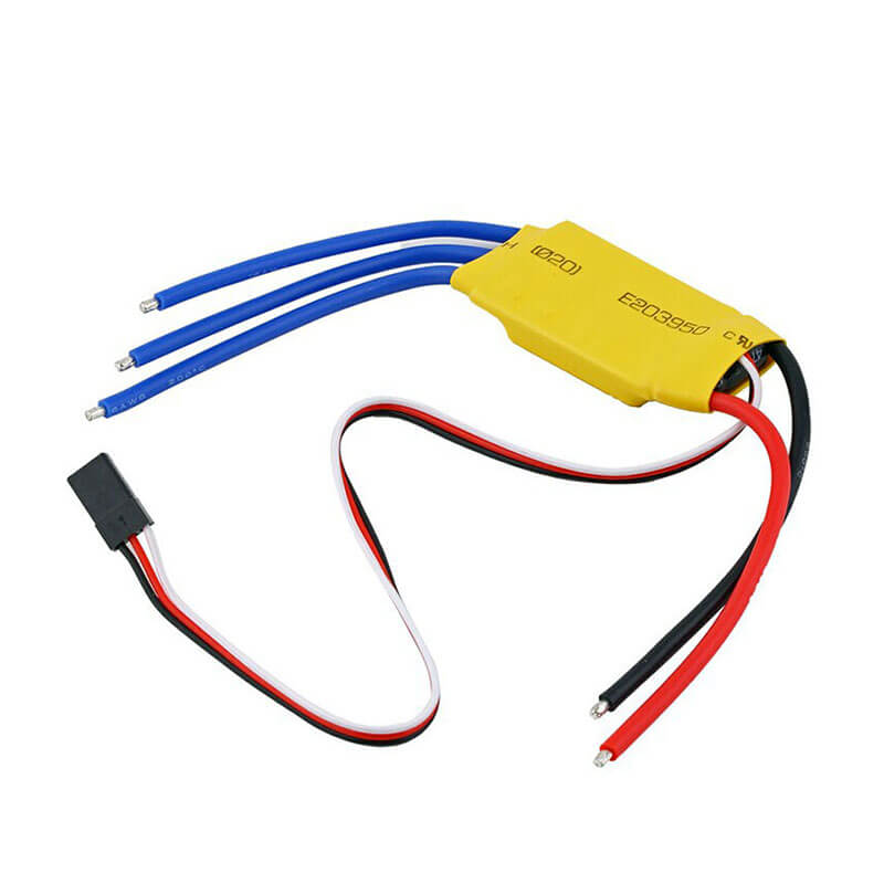 Brushless Motor Speed Controller ESC 30A