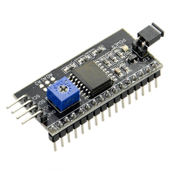 I2C Module for LCD | Makershala Warehouse (Makerware)