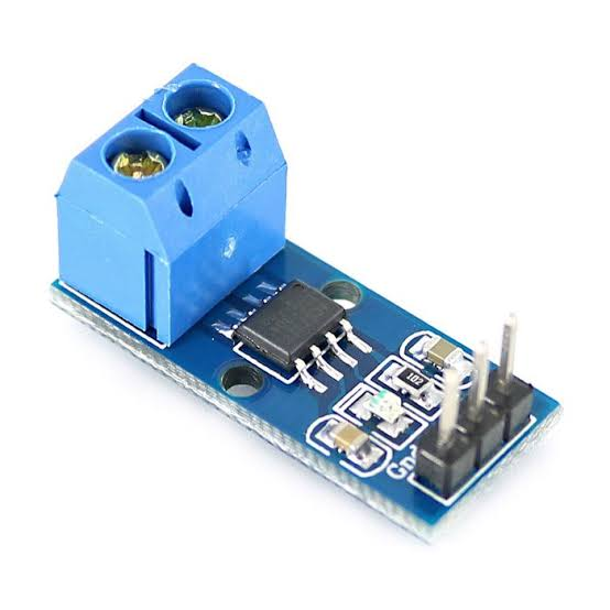 ACS712 Arduino module | Makerware