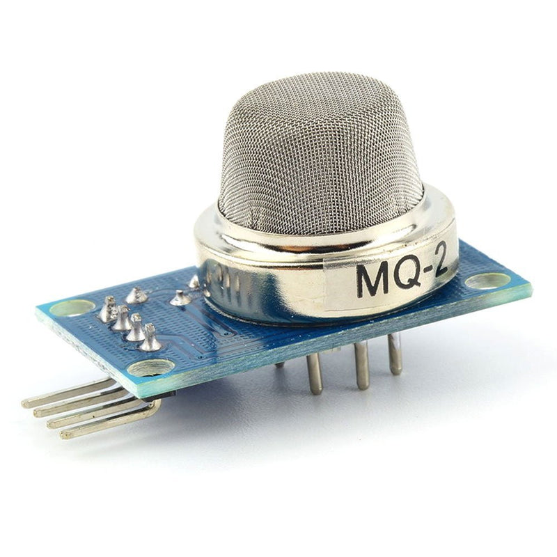 MQ2 Sensor | Makerware