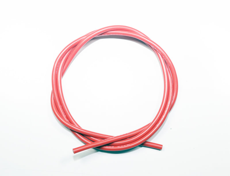 Thick Wire 12 AWG for Quadcopter 1 meter