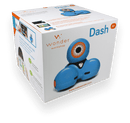 Wonder Workshop Dash Robot | Makerware