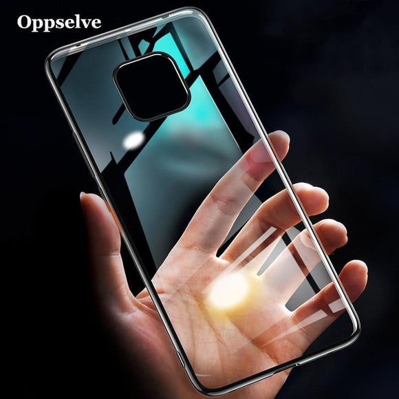 Luxury Case For Huawei Mate 20 Pro Capinhas Ultra Slim Soft TPU Silicone Cover Case For Huawei Mate 20Pro Mate20 Coque Fundas