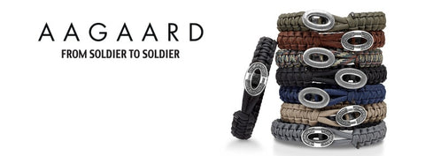 From Soldier to Soldier Armband