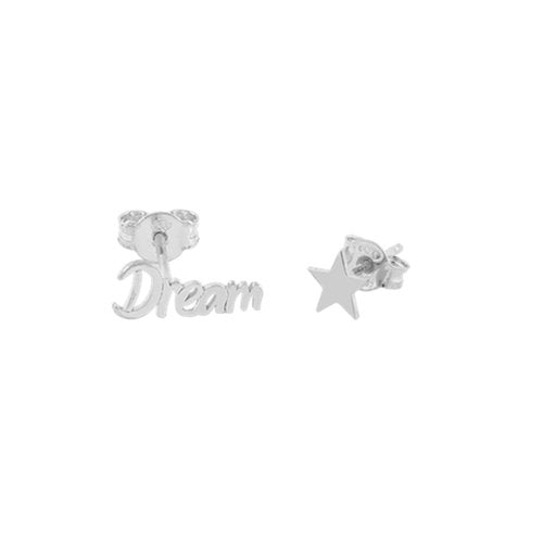 CU JEWELLERY DREAM BIG STAR EARRINGS