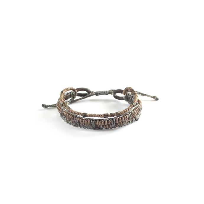 WAKAMI ALL ONE UNISEX BRACELET