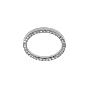 EDBLAD LINE RING STAINLESS STEEL
