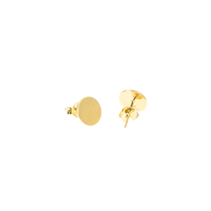 CU JEWELLERY PETAL SMALL EARRINGS