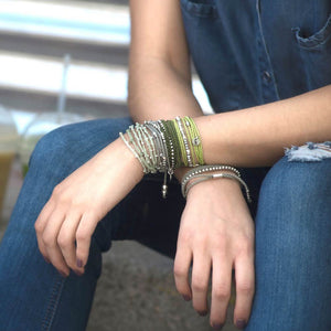 WAKAMI LIFE IS... CHOOKER SVART