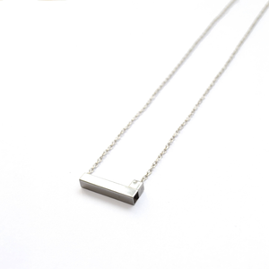 LA TERRA JEWELRY TURN NECKLACE