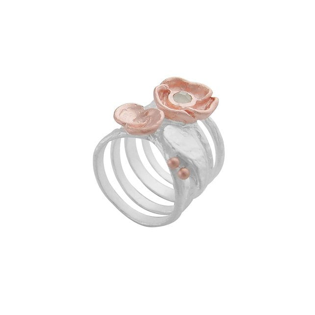 LOTTA JEWELLERY SUNSHINE RING
