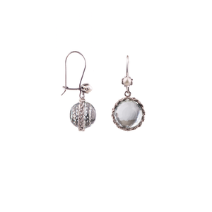 YVONE CHRISTA NY MORNING DEW EARRINGS