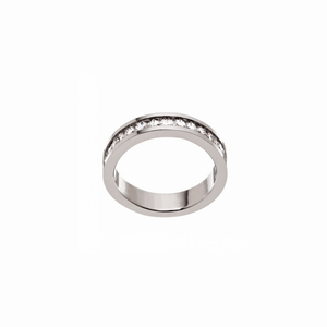 EDBLAD LEAH RING STAINLESS STEEL