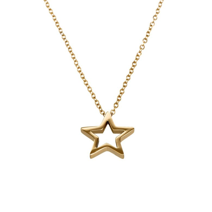 EDBLAD NOVA NECKLACE GOLD
