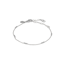 Load image into Gallery viewer, CU JEWELLERY SAINT BRACELET SILVER