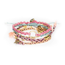 Load image into Gallery viewer, WAKAMI SUPER POWER BRACELET-5 STRANDS