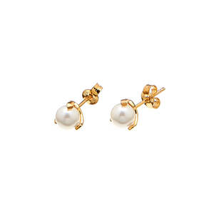 CU JEWELLERY STUD EAR GOLD