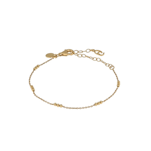 CU JEWELLERY SAINT BRACELET GOLD